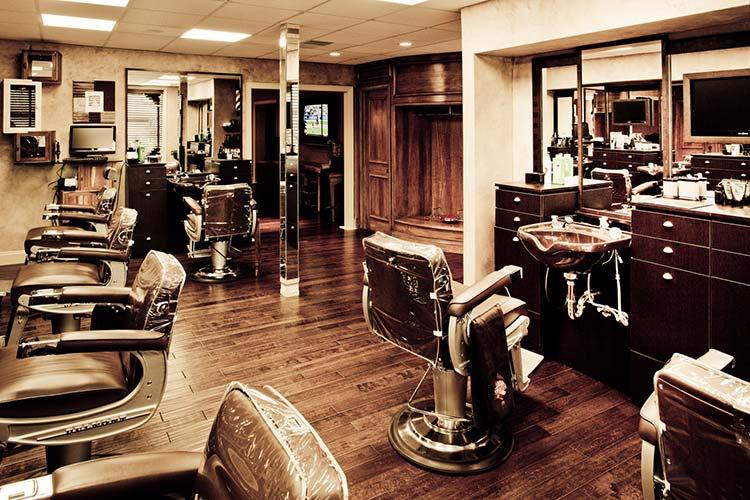 barbier : un métier rétro qui redevient tendance