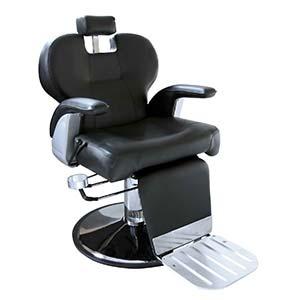 stockholm fauteuil barbier vintage