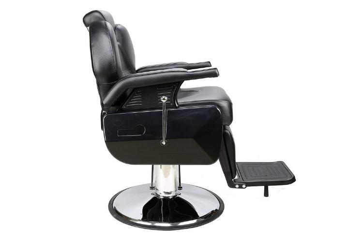 Avis du fauteuil BarberPub 2687BK