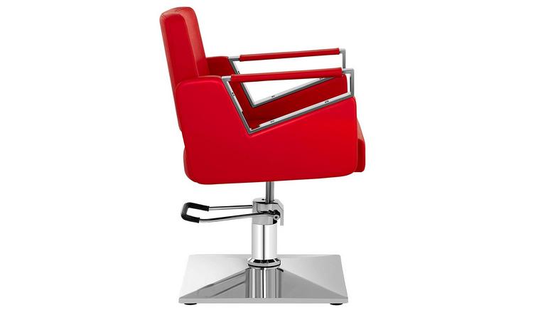 Notre avis sur la fauteuil barbier Physa Bristol : tendance et pratique