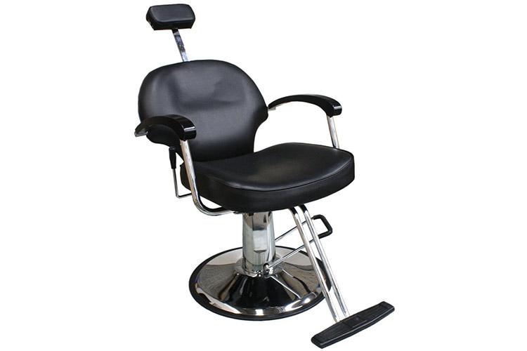 carrara fauteuil barbier