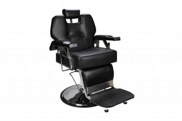 Test et Avis BarberPub 2801BK : un fauteuil de barbier épuré et ultra confortable ?