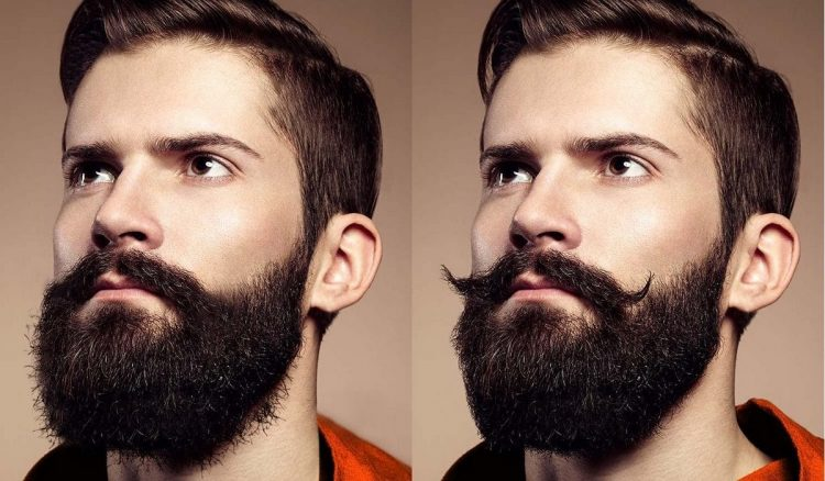 baume à barbe pas cher