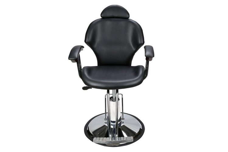 Chaise coiffure Barberpub Avis Test