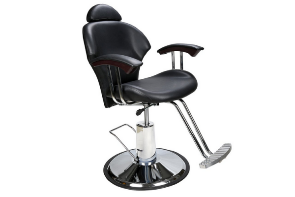 fauteuil barbier BarberPub 3022 : tout savoir