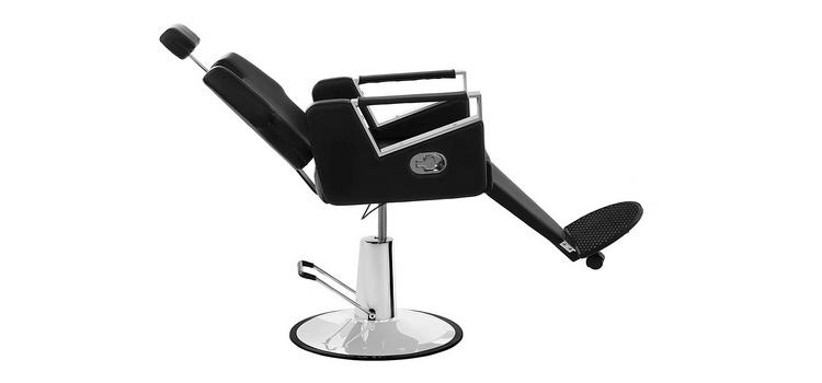 Physa turin : un fauteuil barbier de qualité