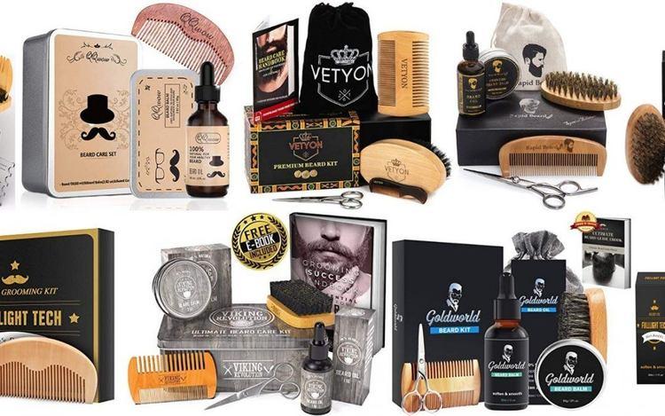 Kit barbe, toutes les informations pour bien le choisir